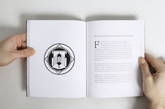 Lee Wegener #illustration #design #book #art