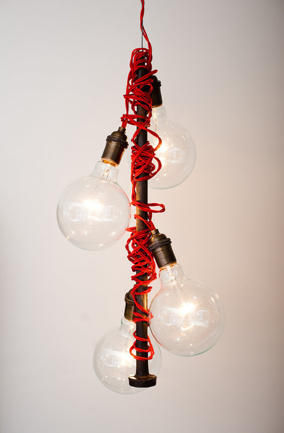 Lamp galore from Dylan Design #interior #lamp #design