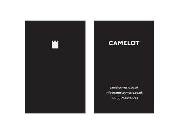 Studio Jubilee — Camelot Music