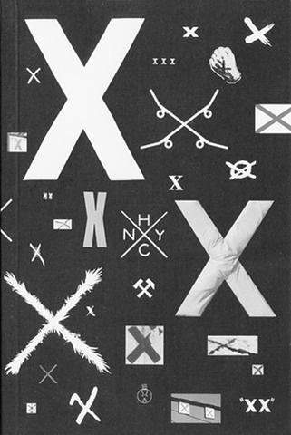 Xs #typography