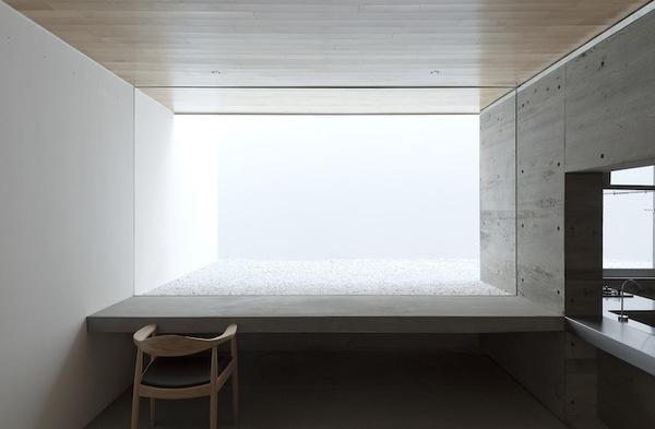 Cold Rockin #interior #chair #home #desk #light