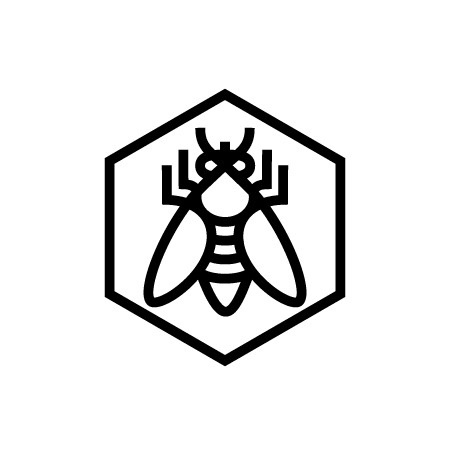 Nektarcoop #mark #logo #symbol