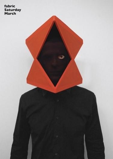 Fabric by Tom Darracott #tom #design #graphic #darracott