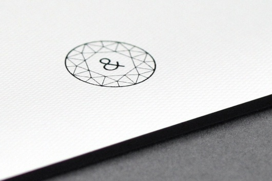 Proud Creative – SI Special | September Industry #ampersand #circular #shape #geometric