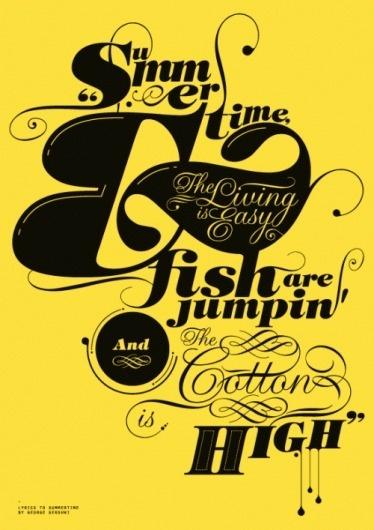 NiceFuckingGraphics! #poster #typography