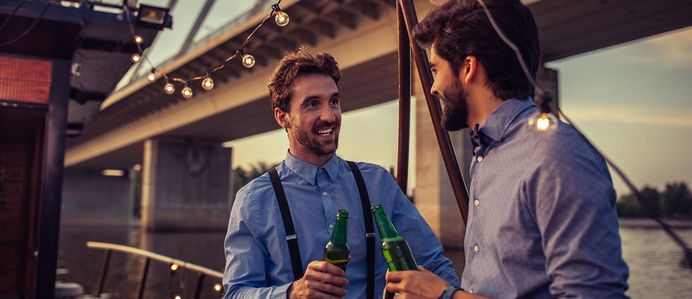 The best bachelor party destinations must have all the thrill and excitement of a top of the chain party, and more.
