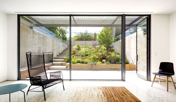 Interior Design Trends for 2016 - #outdoor