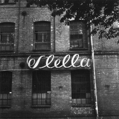 Más tamaños | Sin título | Flickr: ¡Intercambio de fotos! #stella #lettering