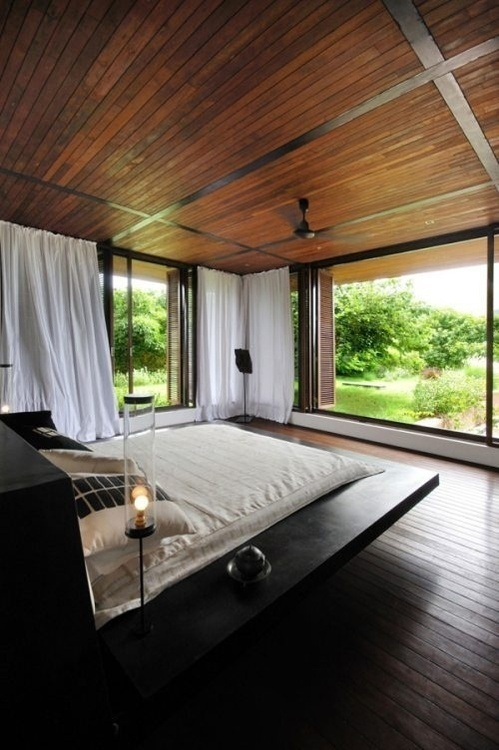 CJWHO ™ (Retreat in the South Indian Countryside | Mancini) #india #design #bedroom #interiors #landscape #photography #view #luxury