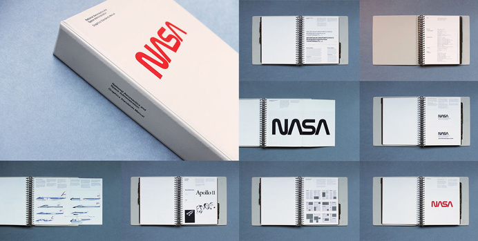 Corporate identity manuals #brand #guidelines