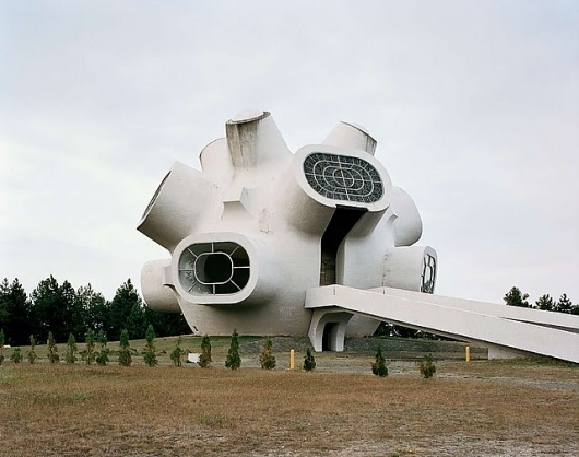 25 Abandoned Yugoslavia Monuments that look like they're from the Future | Crack Two #architecture