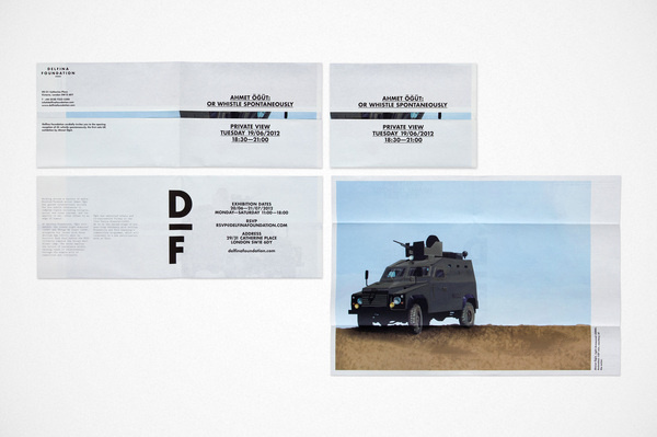Delinfa_Invite_overview #spin #print #identity #stationery