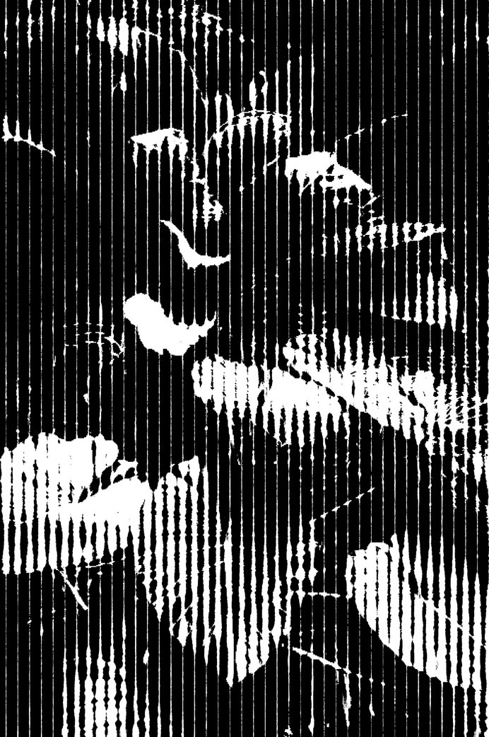 laurajouan http://laurajouan.tumblr.com/ #graphic #texture