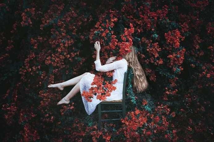 Portrait Photography by Adi Dekel #inspiration #photography #portrait