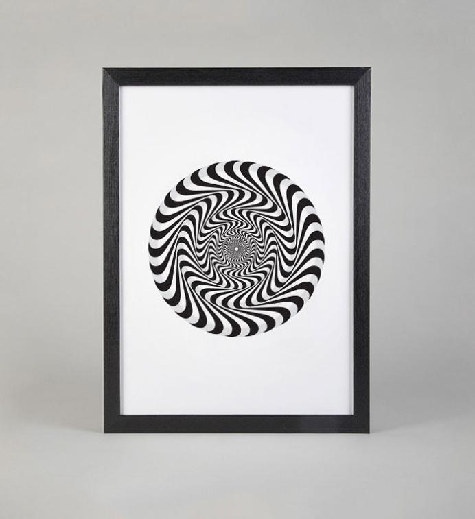 Vortex Collection – Art Posters by Martin Albrecht - #art, #fineart, art