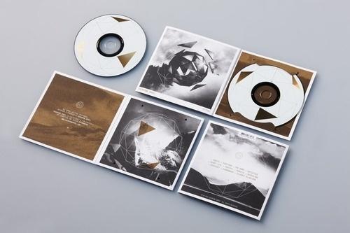 Tumblr #packaging #album #music