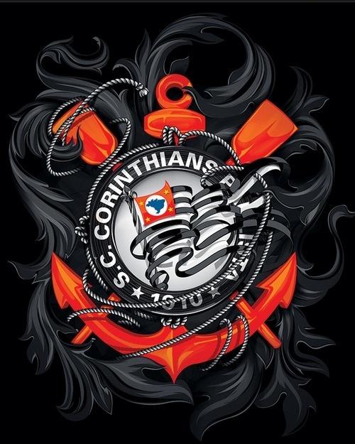 Designersgotoheaven.com Corinthians #anchor