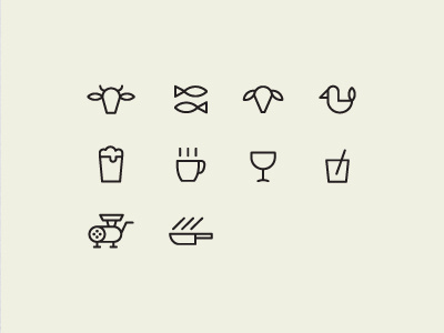 Resaurant_icons