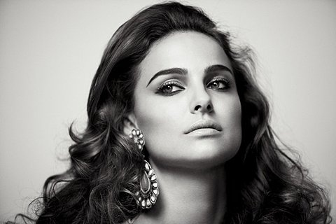FFFFOUND! | Morning Beauty | Natalie Portman by Inez & Vinoodh | Fashion Gone Rogue #portman #natalie