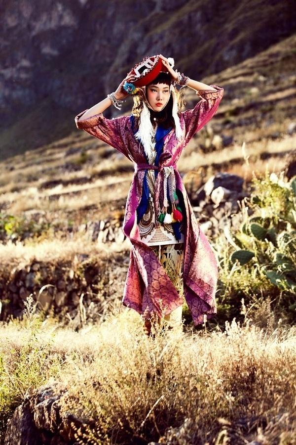 Han Hye Jin by Alexander Neumann | Professional Photography Blog #fashion #photography #inspiration