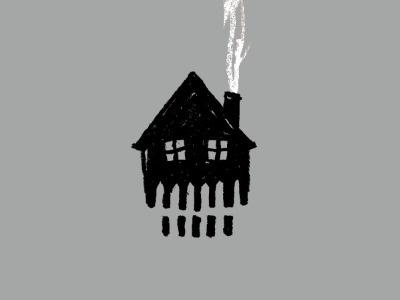 house of pain #illustration