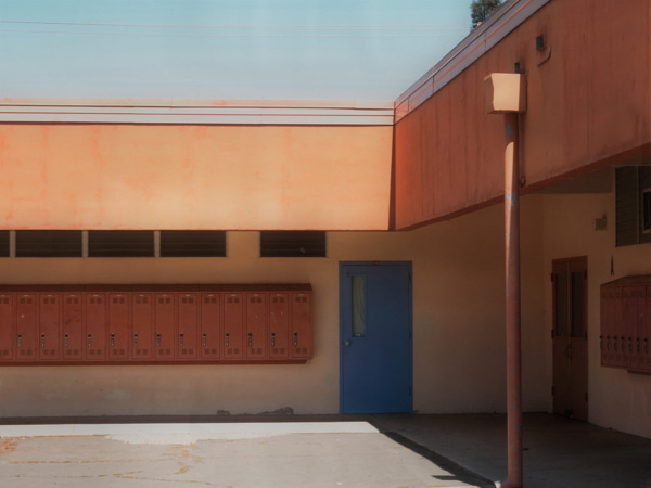 California Spring Break #school #order #organized