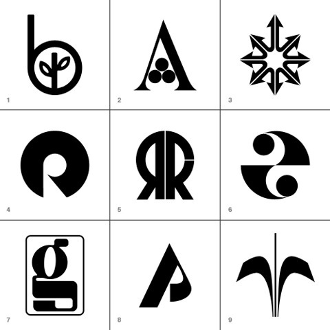 FFFFOUND! | Vintage Logos | The Ministry of Type #logos #vintage