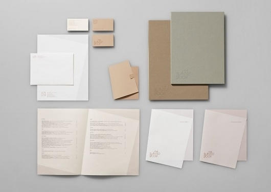 Manual — Home #identity #system
