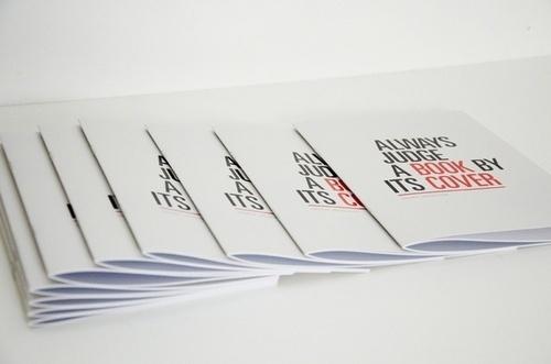 Tumblr #cover #craft #print #book