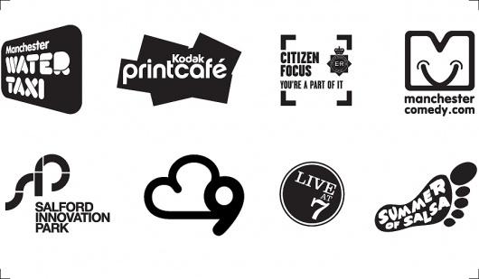 CMYKern » Blog Archive » Dave Sedgwick #logo #design #sedgwick #dave