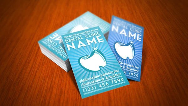 Best business cards elegant dentist card images on designspiration elegant dentist business card template cheaphphosting Choice Image