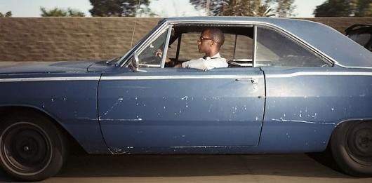 Vector Portraits by Andrew Bush I Art Sponge #driver #cars #photography #drive #portrait #bush #andrew