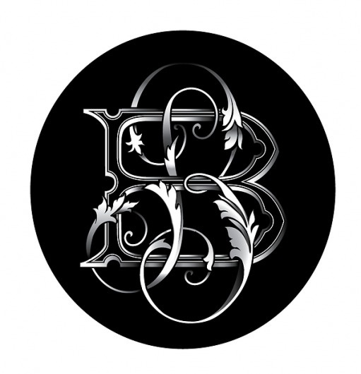 The Black Boater on the Behance Network #logo #illustration #studio #like #type #minded #typography