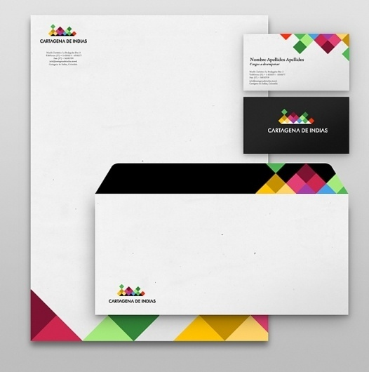 Modesto García · Diseño de Identidad Corporativa #indias #spain #branding #madrid #de #garca #mlaga #modesto #cartagena