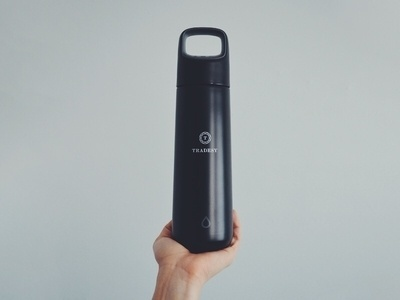 Swag - branded vida water bottle #swag #water #bottle #kor #branded #vida