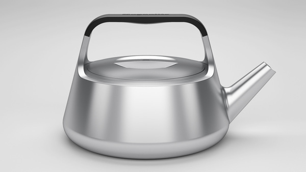 Industrial design by MINIMAL #product #minimal #kettle