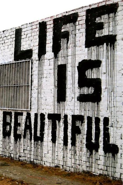 Street art #street #art #typography