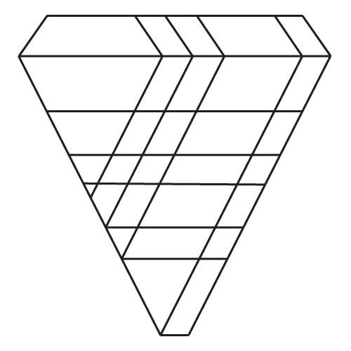 Spaceman Design #diamond #corporate #concept #art #logo