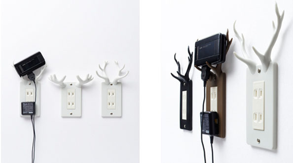 nendo socket deer1 #nendo