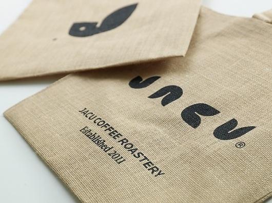 Jacu Coffee Roastery - Visual identity/Branding on the Behance Network #brand #design #identity