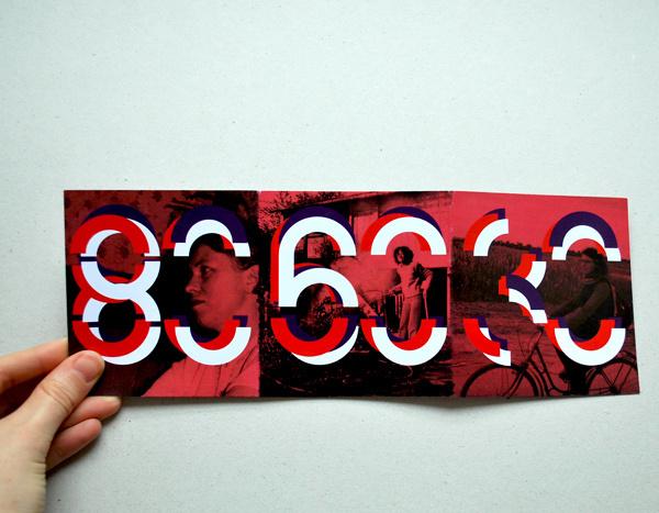 Graphicwand - Studio #greeting #card #typography