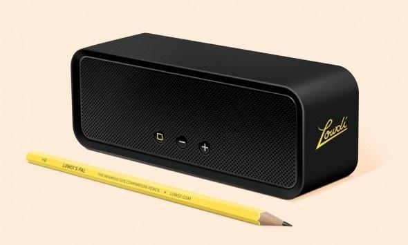 A Box called Lowdi in defringe.com
