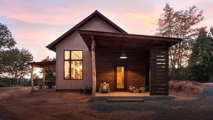 CASK House