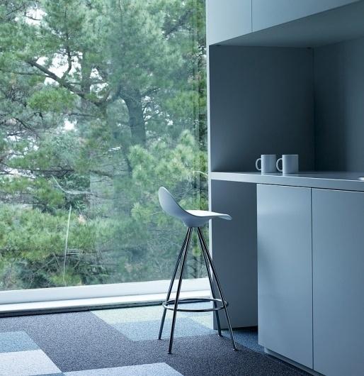 STUA Onda taburete de diseño #design #stool #furniture #onda #stua