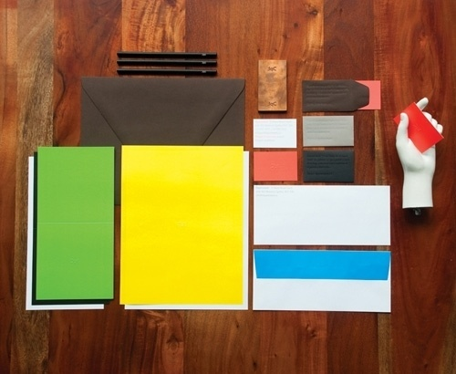 NERDSKI | THE INSPIRATION BLOG OF NERDSKI DESIGN STUDIO #design #stationery