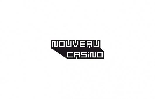 Hello 1986 » Logotypes #logo #design #graphic