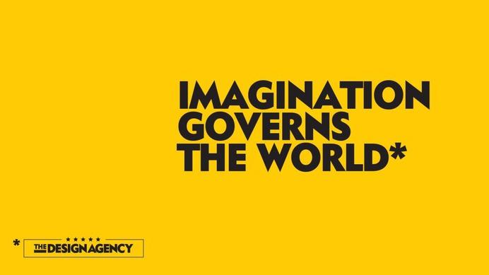 Imagination governs the world. Napoleon Bonaparte