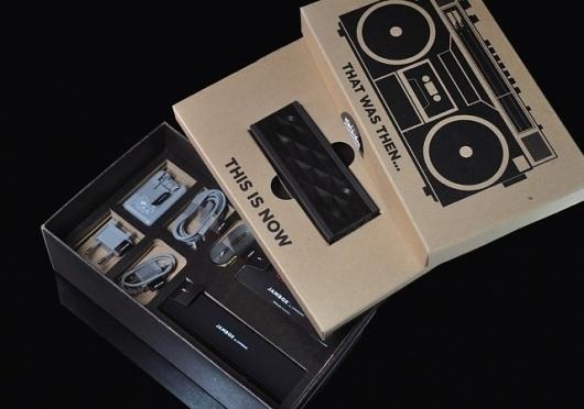 Jambox (Black Diamond), € 199,95 #package #speaker #box