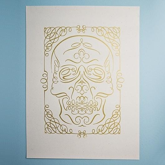 art prints : bandito design co. #design #poster