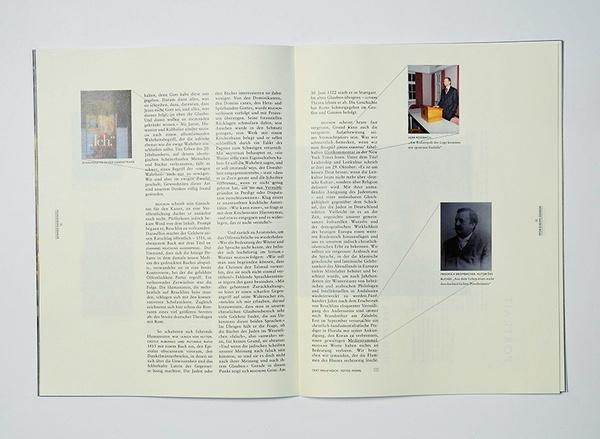 EGO Magazine : reinhard schmidt.com #ego